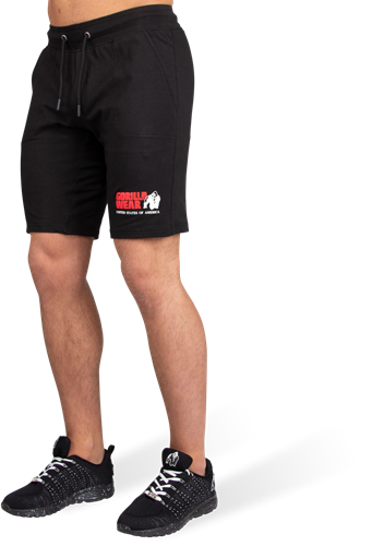 San Antonio Shorts - Black - 3XL