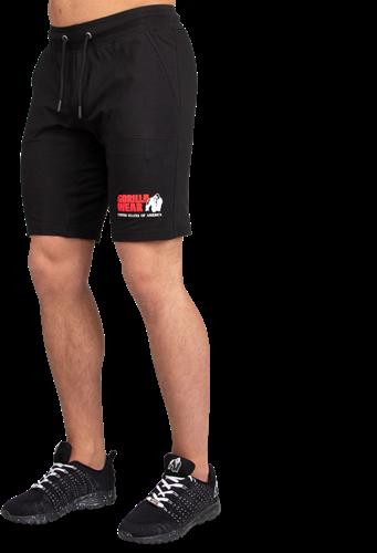 San Antonio Shorts - Black - S