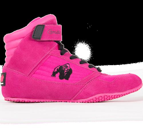 Gorilla Wear High tops - Pink - EU 38