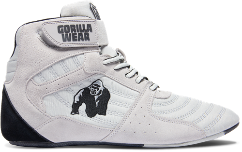 Perry High Tops Pro - White - EU 46
