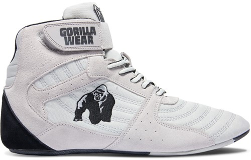 Perry High Tops Pro - White - EU 38