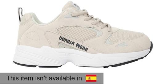 Newport Sneakers - Beige - EU 43