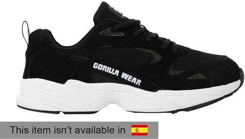 Newport Sneakers - Black - EU 42