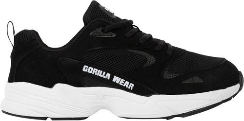Newport Sneakers - Black - EU 40