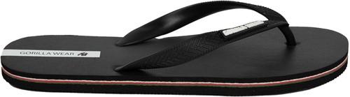 Kokomo Flip-Flops - Black - EU 36