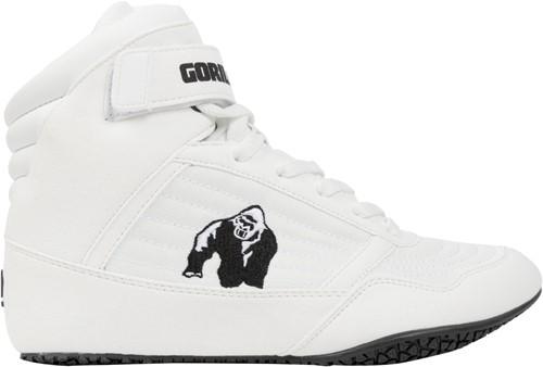 Gorilla Wear High Tops - White - EU 40