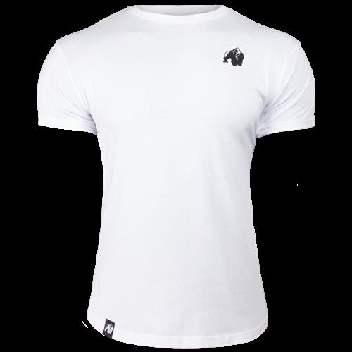 Detroit T-shirt - White - S