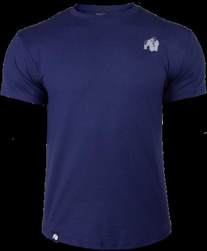 Detroit T-shirt - Navy - 3XL