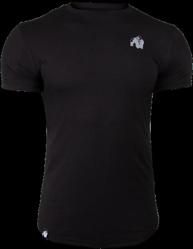 Detroit T-Shirt - Black - 4XL