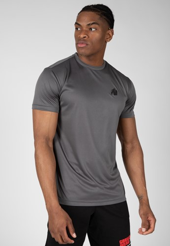 Fargo T-Shirt - Gray - 2XL