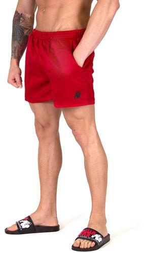Miami Shorts - Red
