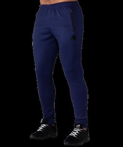 Ballinger Track Pants - Navy Blue/Black