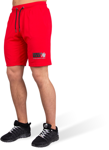 San Antonio Shorts - Red - 2XL