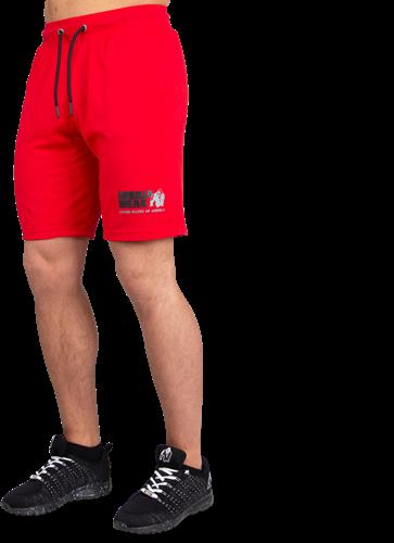 San Antonio Shorts - Red - S