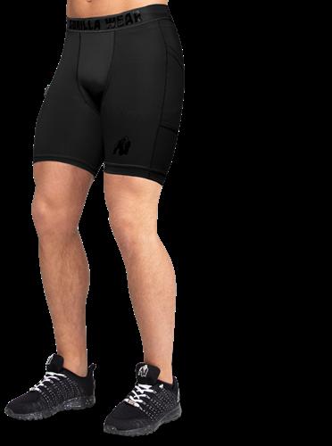 Smart Shorts - Black - S
