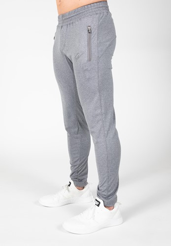 Glendo Pants - Light Gray - S