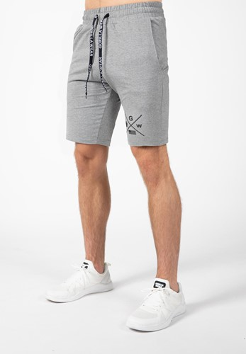 Cisco Shorts - Gray/Black - S