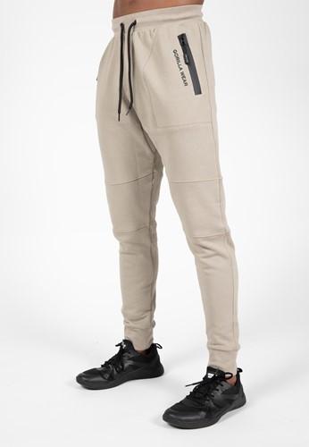 Newark Pants - Beige - XL