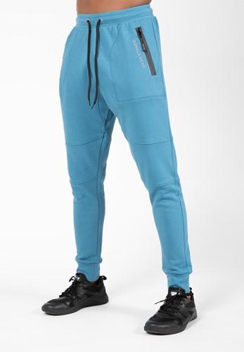 Newark Pants - Blue - 4XL