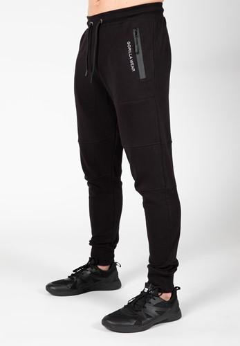 Newark Pants - Black - S