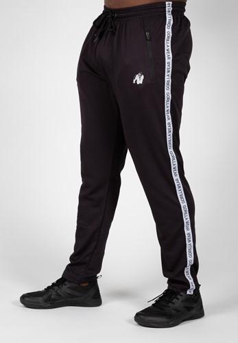 Reydon Mesh Pants 2.0 - Black - S