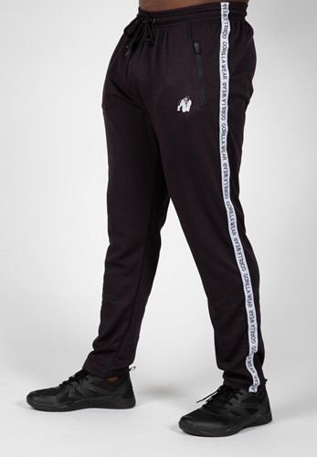 Reydon Mesh Pants 2.0 - Black - XL