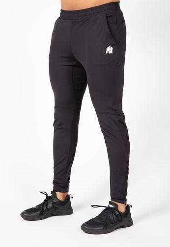 Hamilton Hybrid Pants - Black - M