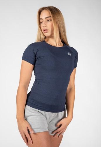 Aspen T-shirt - Navy - M