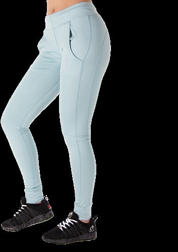 Vici Pants - Light Blue - XS