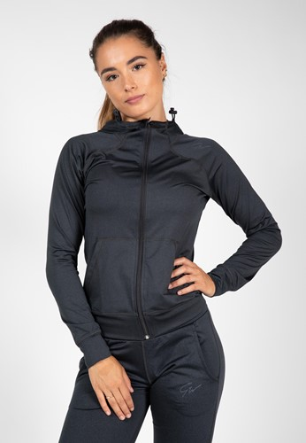 Vici Jacket - Anthracite - S