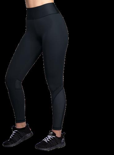 Kaycee Tights - Black - XS