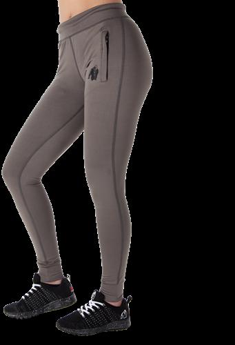 Cleveland Track Pants - Gray - M
