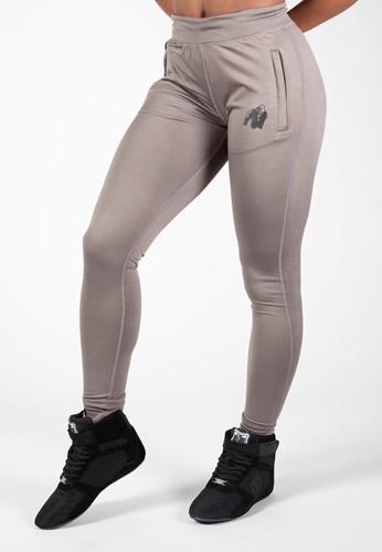 Cleveland Track Pants - Gray - XS