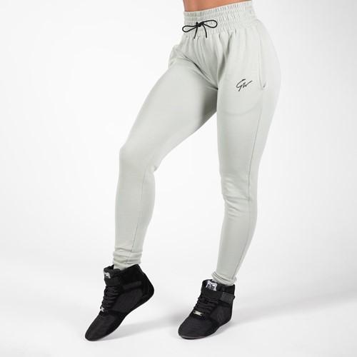 Pixley Sweatpants - Light Green - L